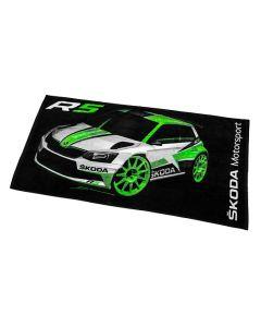 Frottier-/Strandtuch Motorsport