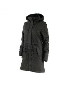"Damen Parka ""Simply Clever"""