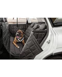 Hunde Rücksitzschutzdecke