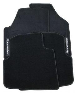 Textilfußmatten-Set Premium