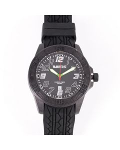 Carbon Sport-Chronograph/Taucher-Uhr RS