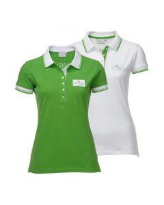 Poloshirt SIMPLY CLEVER für Damen