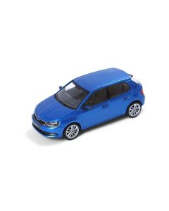 Modellauto Fabia Limousine III (Modelljahr 2015) 1:43