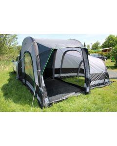 Anbauzelt für Campingzelt (Z1520001)