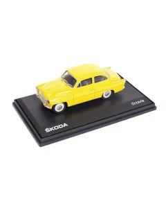 Modellauto ŠKODA Octavia Oldtimer (1962-1964), 1:43