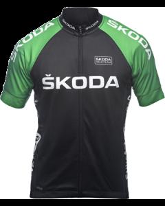 ŠKODA Radsport-Trikot 2019/2020