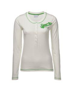 Longsleeve / Langarmshirt SIMPLY CLEVER für Damen
