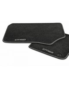 Textilfußmatten-Set Premium, für CITIGO