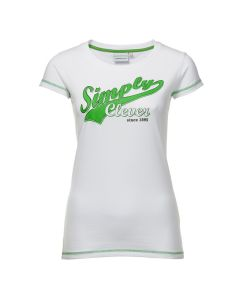 T-Shirt SIMPLY CLEVER für Damen